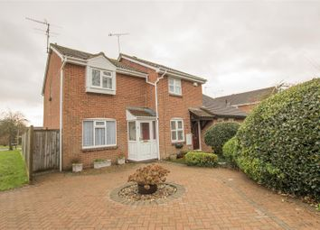 Thumbnail 3 bed end terrace house for sale in Larch Close, Aylesbury