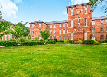Thumbnail 2 bedroom flat for sale in South Meadow Road, Duston, Northampton