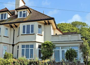 Thumbnail 2 bed maisonette to rent in East Terrace, Budleigh Salterton
