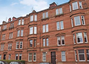 Thumbnail 2 bed flat for sale in Ledard Road, Battlefield, Glasgow