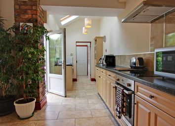 Thumbnail 3 bed semi-detached house for sale in Towthorpe Road, Haxby, York