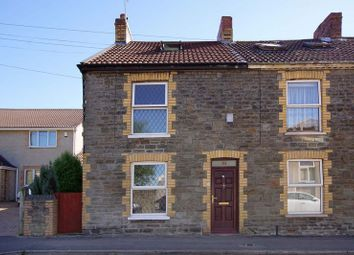 Thumbnail 2 bed terraced house for sale in Portland Street, Staple Hill, Bristol