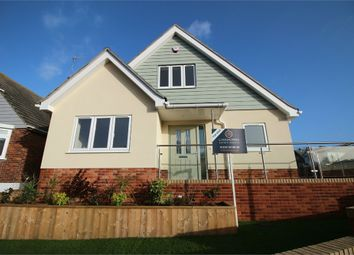 Thumbnail 3 bed property for sale in Dale Valley Road, Oakdale, Poole, Dorset