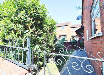 Thumbnail 3 bed end terrace house for sale in Crumlin Drive, St. Mellons, Cardiff