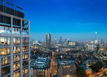 Thumbnail 1 bed flat for sale in One Casson Square, Southbank Place, London