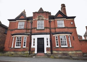 Thumbnail 4 bed detached house for sale in Leonard Street, Leek