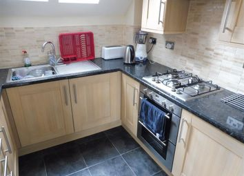 Thumbnail 2 bedroom property to rent in West Lake Avenue, Hampton Vale, Peterborough