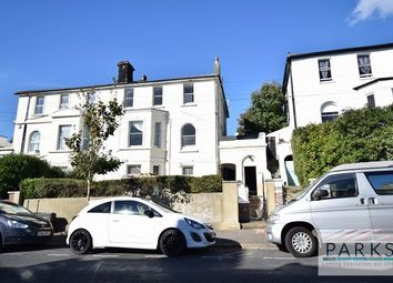 Thumbnail 1 bed flat to rent in Richmond Road, Brighton, East Sussex