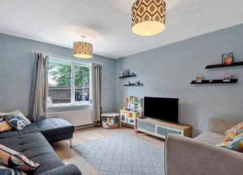 Thumbnail 2 bed end terrace house for sale in Millson Close, London