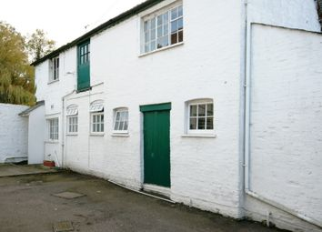 Thumbnail 2 bed cottage to rent in High Street, Ongar