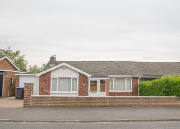 Thumbnail 2 bedroom semi-detached bungalow for sale in Greenways, Consett