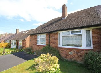 Thumbnail 2 bed semi-detached bungalow for sale in Eastfield Road, Princes Risborough