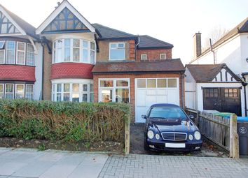Thumbnail 6 bed semi-detached house to rent in Northwick Park Avenue, Kenton
