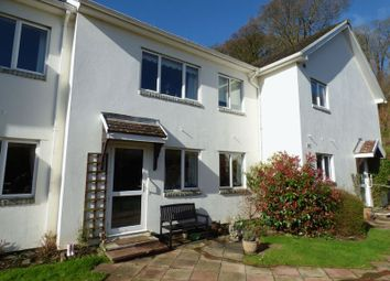 Thumbnail 1 bed flat for sale in Parkwood Road, Tavistock