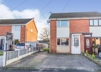 Thumbnail 2 bed semi-detached house for sale in Half Acre, Lostock Hall, Preston, Lancashire