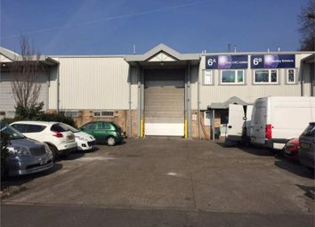 Thumbnail Light industrial to let in Unit 6A, Saunders Way, Questor, Dartford, Kent