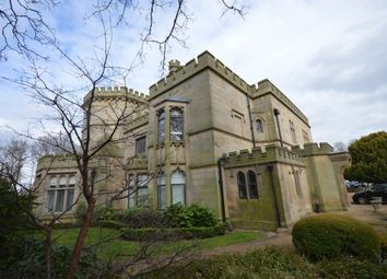 Thumbnail 1 bed flat to rent in Tower House, Queens Tower, 84 Park Grange Road, Sheffield, Nr City Centre