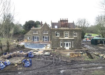 Thumbnail 4 bedroom detached house to rent in Godden Green, Sevenoaks, Kent