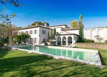 Thumbnail 4 bed property for sale in Provencal Bastide, Mougins, Provence-Alpes-Côte D'azur, France