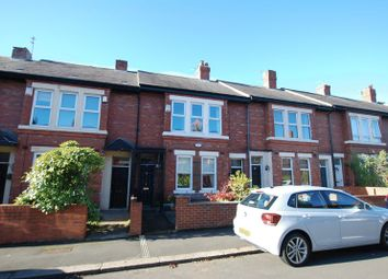 Thumbnail 3 bed flat for sale in Hyde Terrace, Gosforth, Newcastle Upon Tyne