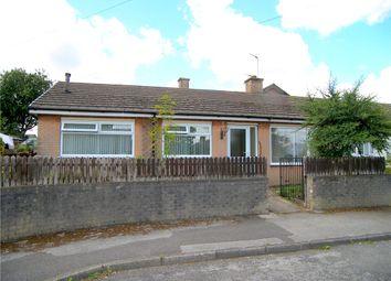 Thumbnail 2 bed semi-detached bungalow for sale in Leamington Drive, South Normanton, Alfreton