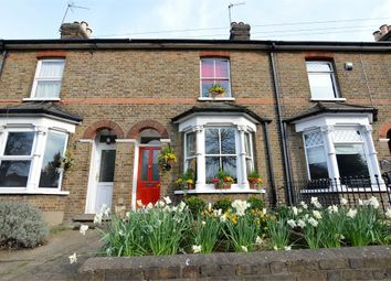 Thumbnail 3 bed terraced house for sale in Turnford Villas, High Road, Turnford, Broxbourne, Hertfordshire