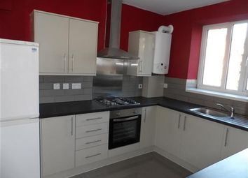 Thumbnail 2 bed flat to rent in Dunstall House, Mission Place, Peckham