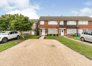 Thumbnail 3 bed end terrace house for sale in Burntwick Drive, Lower Halstow, Kent