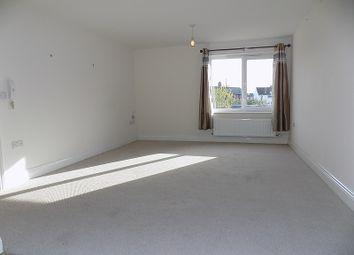 Thumbnail 2 bed flat to rent in Dairy Mews, Lamb Street, Carlisle