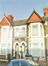 Thumbnail 2 bed flat to rent in Monthermer Road, Roath, Cardiff
