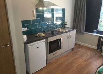 Thumbnail 1 bedroom flat for sale in 110 Queen Street, Sheffield