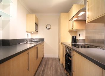 Thumbnail 2 bed flat to rent in Wherry Road, Norwich