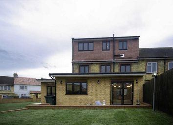 5 bed detached house for sale in Fryent Grove, Kingsbury, London NW9