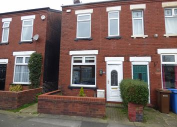 Thumbnail 2 bed semi-detached house for sale in Westwood Road, Stockport