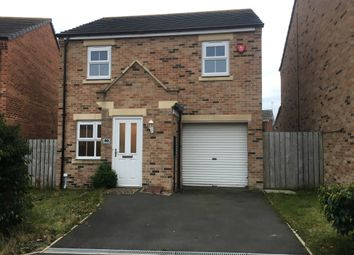 Thumbnail 3 bed detached house to rent in Beaumont Court, Pegswood