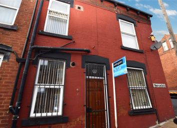 Thumbnail 2 bed terraced house to rent in Woodview Grove, Leeds, West Yorkshire