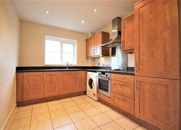 Thumbnail 2 bedroom flat to rent in Charles Church Walk, Cranbrook, Ilford