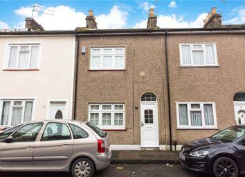 Thumbnail 2 bedroom terraced house for sale in Range Road, Gravesend, Kent