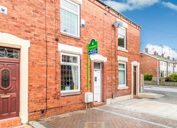 Thumbnail 2 bed terraced house for sale in Albert Street, Royton, Oldham