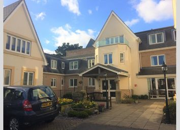Thumbnail 2 bed property to rent in Vale Heights, Vale Road, Parkstone, Poole