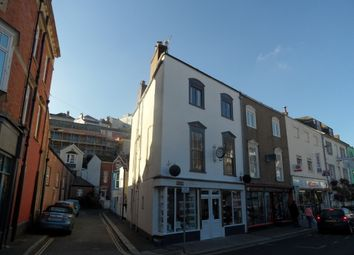 Thumbnail 1 bedroom flat for sale in Victoria Road, Dartmouth