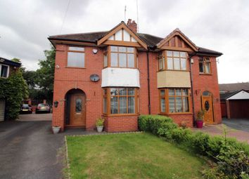 3 bed semi-detached house for sale in Fourth Avenue, Bolton BL1