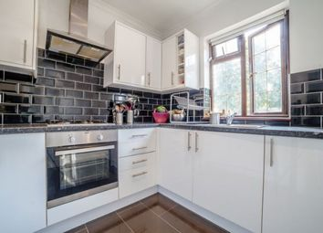 Thumbnail 4 bed terraced house to rent in Macarthur Terrace, Charlton Park Road, London