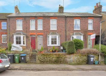 Thumbnail 2 bed terraced house for sale in High Street, Markyate, St. Albans, Hertfordshire