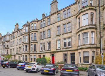 Thumbnail 1 bed flat for sale in Comely Bank Street, Edinburgh