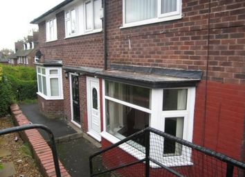 Thumbnail 3 bedroom terraced house for sale in Sidney Road, Manchester