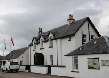 Thumbnail 2 bed flat to rent in Nevis, Drumfada Terrace, Corpach, Fort William