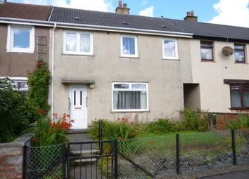 Thumbnail 3 bed terraced house to rent in Abbeyhill Crescent, Lesmahagow, Lanark