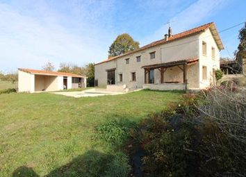 Thumbnail 4 bed villa for sale in Ruffec, Charente, France