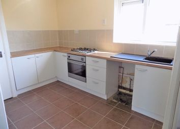 Thumbnail 2 bedroom flat for sale in Channel View Road, Cardiff